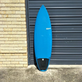 """Daily Rate: Yugen - 5'10"""" Shortboard"""