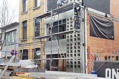 Professional: AVERECHTS architecten - Antwerpen