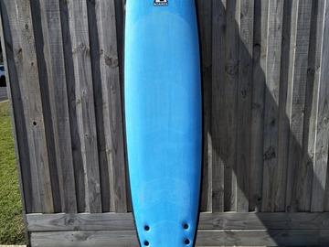 Daily Rate: G Boards - Grom - 7' & Wetsuit Package!! - (Half Day Rate)
