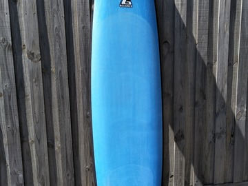 """Daily Rate: G Boards - Grom - 6'6"""" & Wetsuit Package!!"""