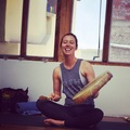 Class Offering: Forrest Yoga