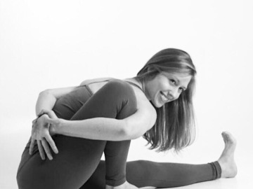 Class Offering: Ashtanga Yoga