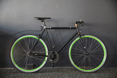 Daily Rate: Fixie - Fixed Gear - Large