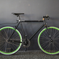 Daily Rate: Fixie - Fixed Gear - Large - (Weekly Rate)