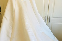 Ilmoitus: Hääpuku Lucca Bride Alice Ivory