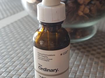 Venta: Buffet + Cooper Peptides 1% The Ordinary