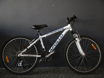 Daily Rate: Apollo - Elevation, Mountain Bike - Medium - (Monthly Rate)