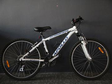 Daily Rate: Apollo - Elevation, Mountain Bike - Medium