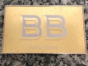 Venta: Paleta Bobbi Brown edición limitada