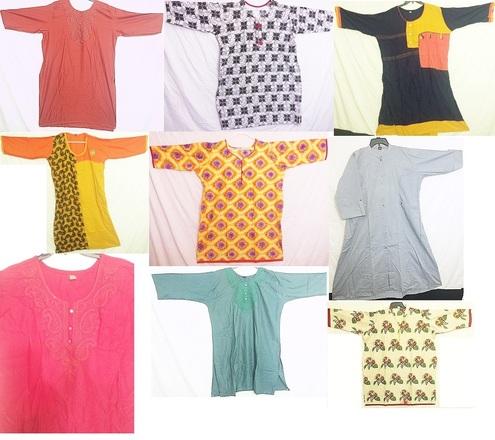 7dfa5b7118f New Dresses for Women-Plus Sizes Casual Wear - Liquidation Wholesale Lot