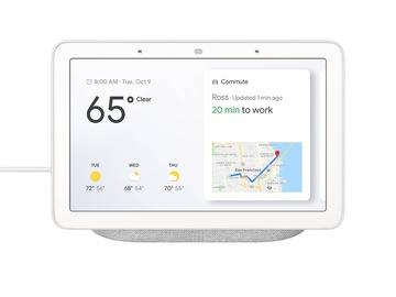Myydään: Google Home Hub (Brand New)