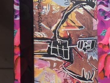 Venta: Paleta Basquiat x Urban Decay