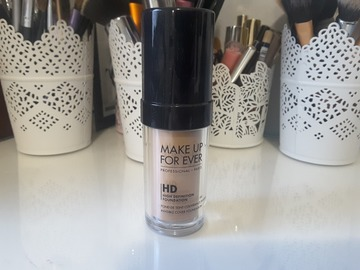 Venta: MUFE HD Foundation