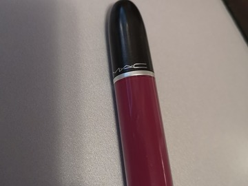 Venta: Labial Retro matter Mac