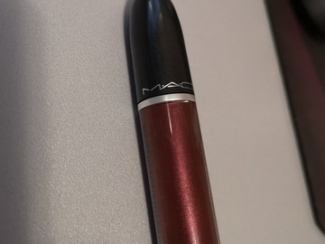 Venta: Labial Retro Matte Mac