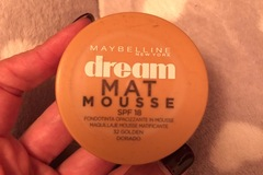 Venta: Mousse Mat Maybelline
