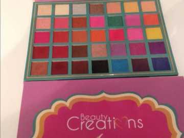 Venta: Paleta Anna de Beauty Creations