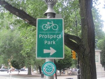 Monthly Rentals (Owner approval required): Brooklyn, Indoor Flatbush/ Prospect Park Lefferts Garden Parking