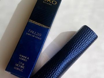 Venta: Labial FALL 2.0 Shiny Lip Stylo Nº01 KIKO MILANO
