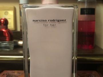 Venta: Perfume Narciso Rodriguez 100ml
