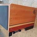 Renting out: Cajon- with Heck Stick