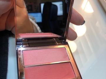 Venta: Colorete Charlotte crema!! Solo 22€!!