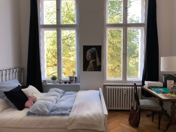 Renting out: Renting my apartment out for 3months or more in Espoo