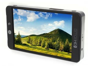 Vermieten: SMALLHD 702 Bright Full HD Field Monitor
