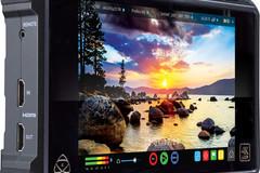 """Vermieten: ATOMOS Shogun Inferno 7"""" HDR monitor/recorder"""