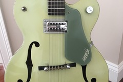 Selling: 1959 Gretsch 6125 Hollow Body Electric