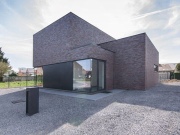 Professional: aRA-architecten - Hasselt