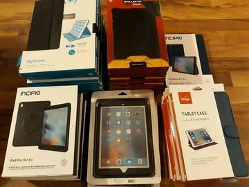 Buy Now: iPad Pro Cases Shelf Pulls