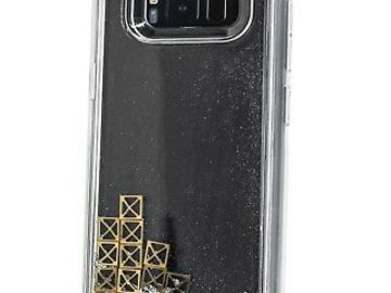Buy Now: 30 Rebecca MinkOff Cases for Samsung Galaxy S8 in GlitterFall