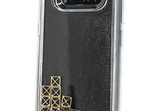 Liquidation Lot: 30 Rebecca MinkOff Cases for Samsung Galaxy S8 in GlitterFall