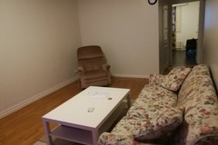 Annetaan vuokralle: A room in a 59 m^2 apartment (Karakallionkuja)