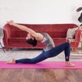 1 clase: Yoga