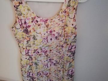 Myydään: Semi - Formal dress. Size XS/S