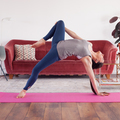 Pack de 4 + 1: Yoga - 2 o 3 pers.