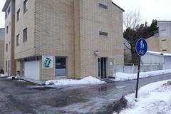 Renting out: Edullinen työtila / toimisto / myymälä Itä-Helsingissä