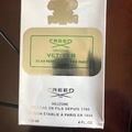Buy Now: 20 piece creed cologne vetiver original