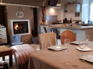 Location par semaine: Maison F3 - Flamanville (80 m²)