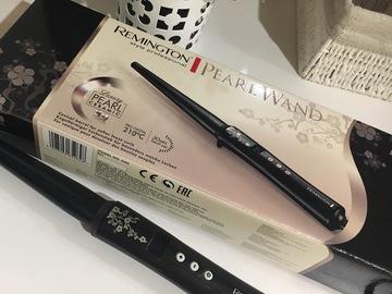Venta: Rizador Remington Pearl Wand