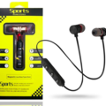 Buy Now: Hands Free Magnetic Bluetooth Sport Ear Buds - MSRP $1,299