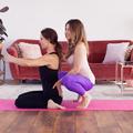 1 clase: Yoga / Pre-parto / Post-parto / Hipopresivos