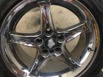 Selling with online payment: Cobra rims