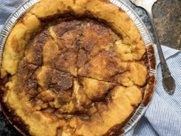 Online Listing: Caramel Snickerdoodle Cookie Pie - 8 Pies