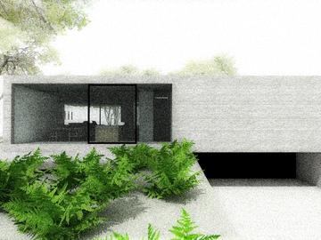 .: HAMBLOK-PISSENS architecten - Vilvoorde