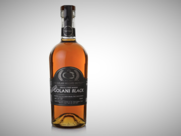 Buy Products: Single Cask Golani Black Two Grain Whisky