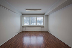 Renting out: Suvantokadulla toimistohuone