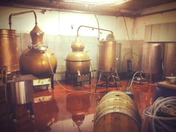 Events & Activities: Golani Whisky Tasting & Distillery Tour